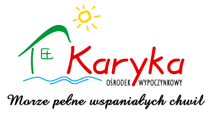 Karyka ośrodek wypoczynkowy Logo